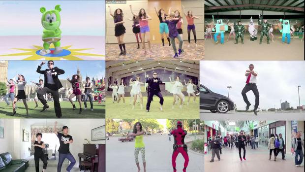 江南スタイルのようなヒット曲はYouTubeから始まった