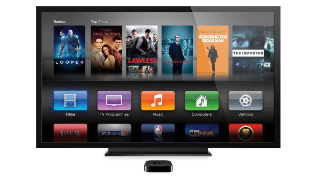 アップグレードが予定されているApple TV