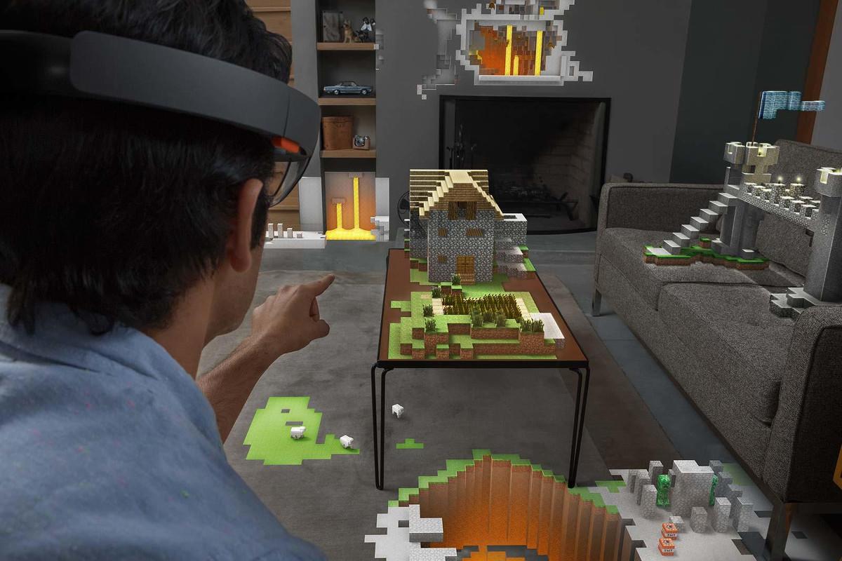 正しい意味での「拡張現実」(Augmented Reality)とは?