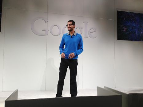 Google's Mobile Challenge