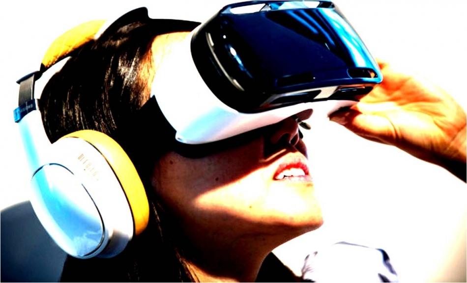 VRでビジネスはどうかわるのか?