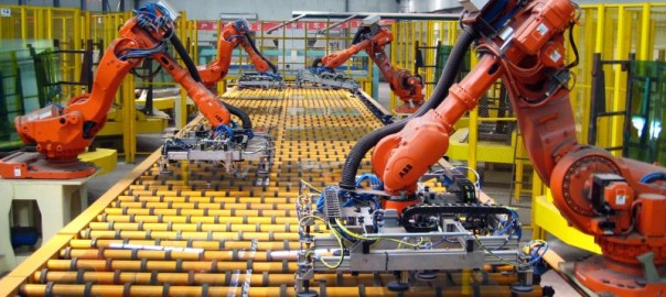 robots-in-the-workplace