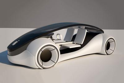 160518 Apple Autonomous cars
