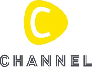 c channel ロゴ