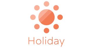 holidaylogo