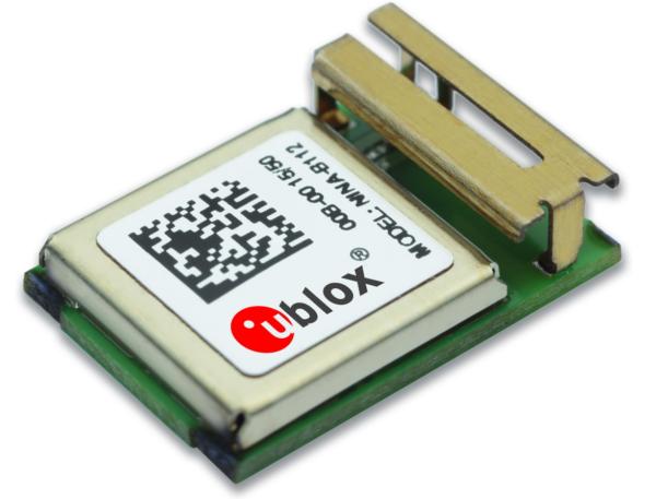 企業のIoT導入が容易に、低消費電力Bluetoothモジュール「NINA-B1」登場