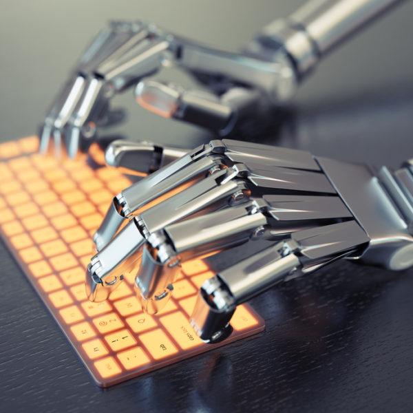 ついにロボットが「互いに情報交換」し自ら「意思決定」をする時代がきた