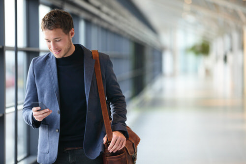 3年後には約半数の空港がスマート化? 未来の空港を支えるIoT技術とは