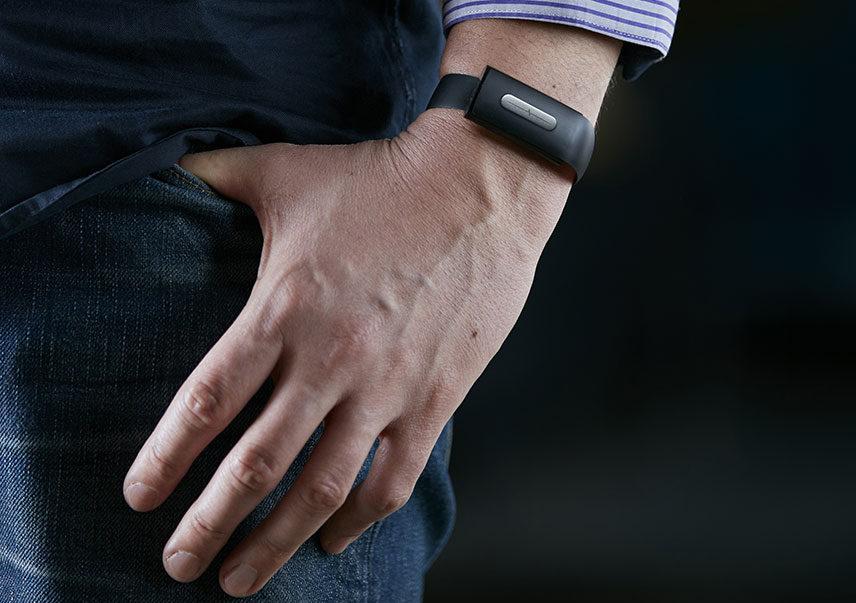 これからは指紋ではなく「心拍認証」? 新たなサインイン方法を開発中