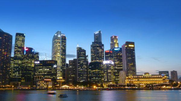 スマートシティ開発のリーダーになる可能性がもっとも高いアジア